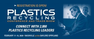 2020 Plastics Recycling Showcase: Don't miss these game-changing innovations